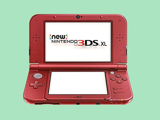 Nintendo Gaming Console and Disney Art Academy sweepstakes