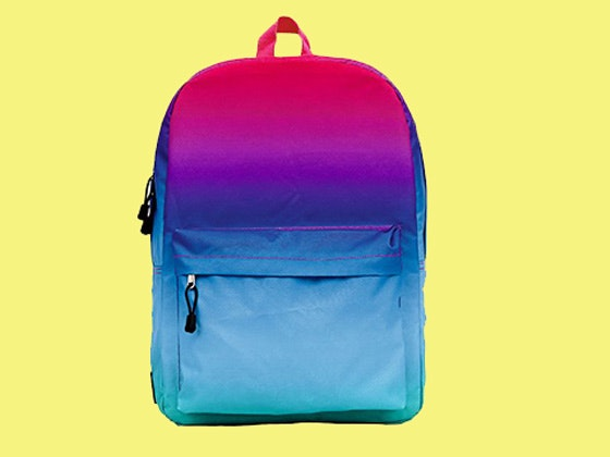 Backpack qf giveaway