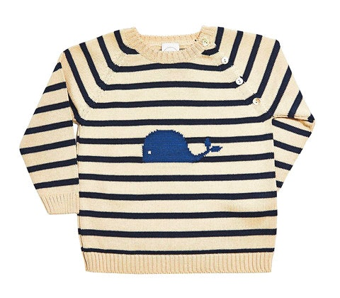 WIN PRINCE GEORGE'S JUMPER! sweepstakes