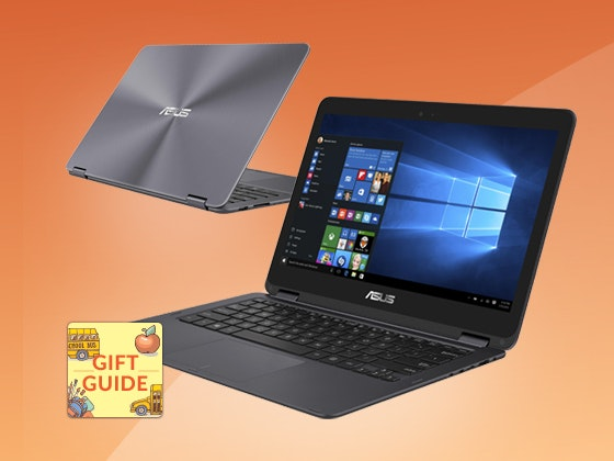 ASUS ZenBook Flip Laptop-BTS Gift Guide sweepstakes
