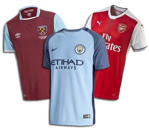 A NEW PREM SHIRT! sweepstakes