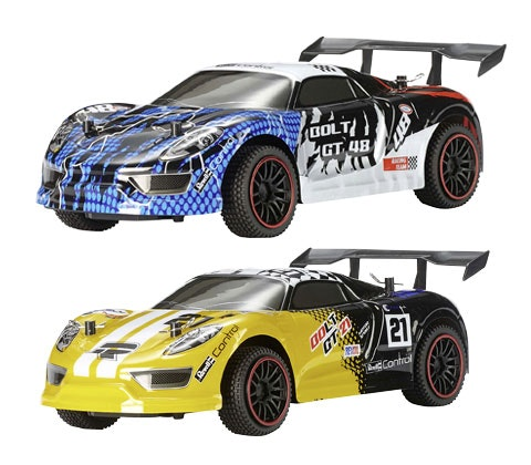 RADIO-CONTROLLED CARS! sweepstakes