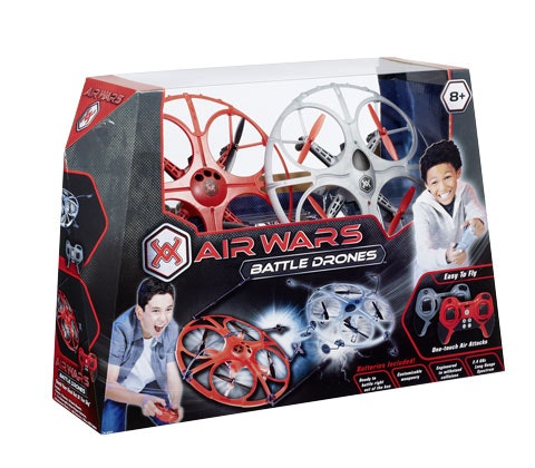 AIR WARS BATTLE DRONES! sweepstakes
