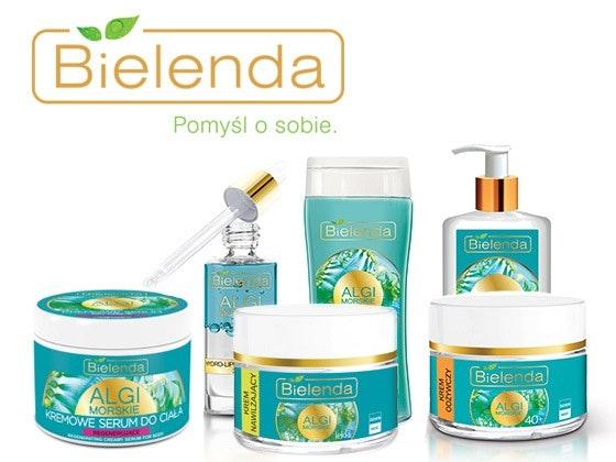 Zestaw kosmetyków Bielenda sweepstakes
