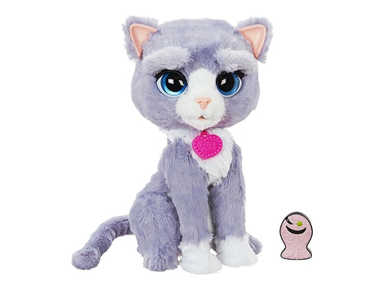 FurReal Friends Bootsie Pet sweepstakes