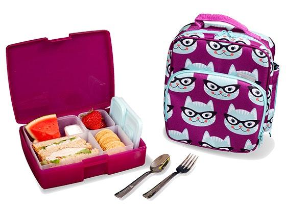 Bento Lunch Set sweepstakes