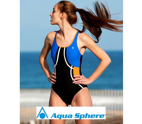 an Aqua Sphere Swimsuit sweepstakes