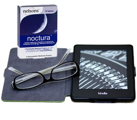 Win a Kindle eReader & £300 John Lewis gift card sweepstakes
