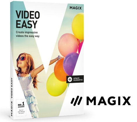 MAGIX Video sweepstakes