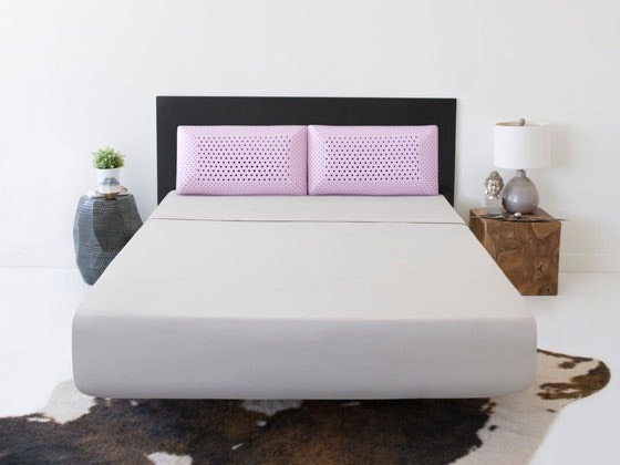 Malouf Bedding Set and Mattress Topper sweepstakes