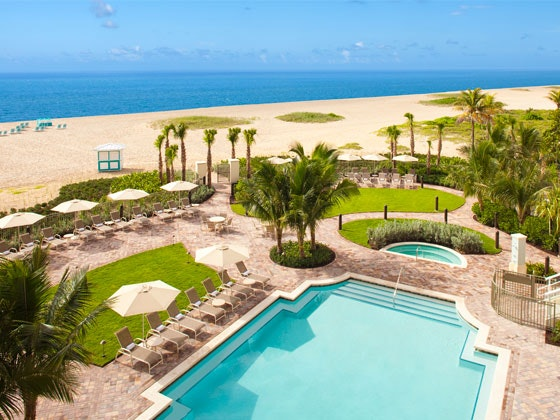 Fort Lauderdale-Marriott Pompano Beach & Spa Resort  sweepstakes