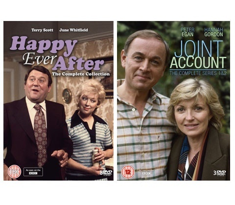 Joint Account and Happy Ever After sweepstakes