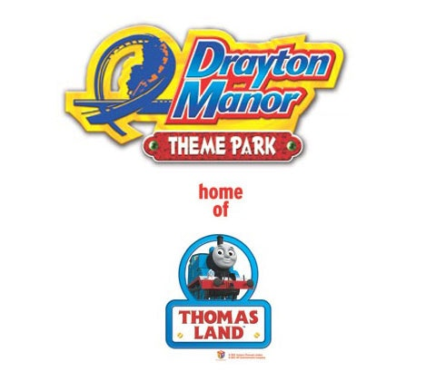 Drayton Manor Family Pass sweepstakes