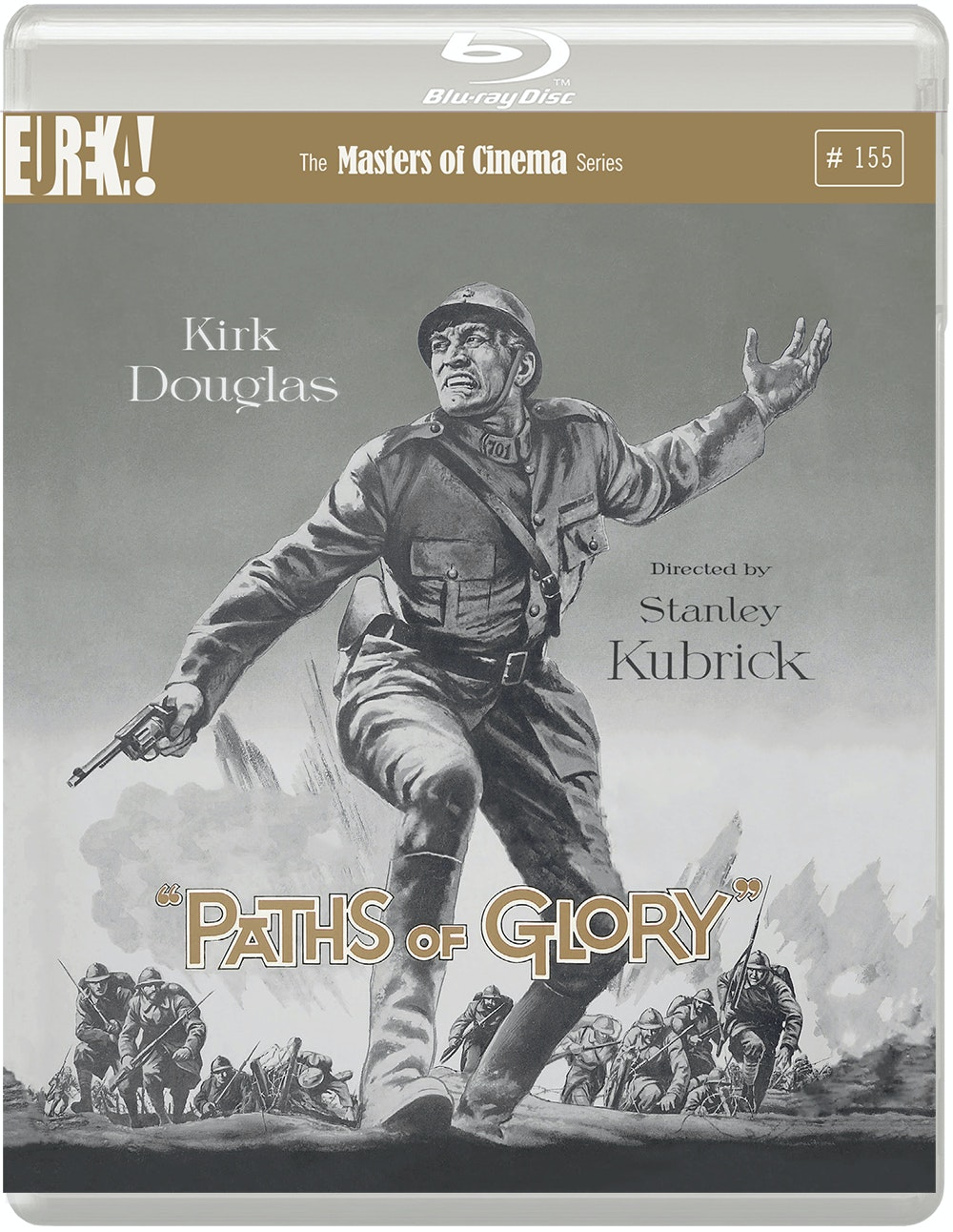 Paths Of Glory sweepstakes