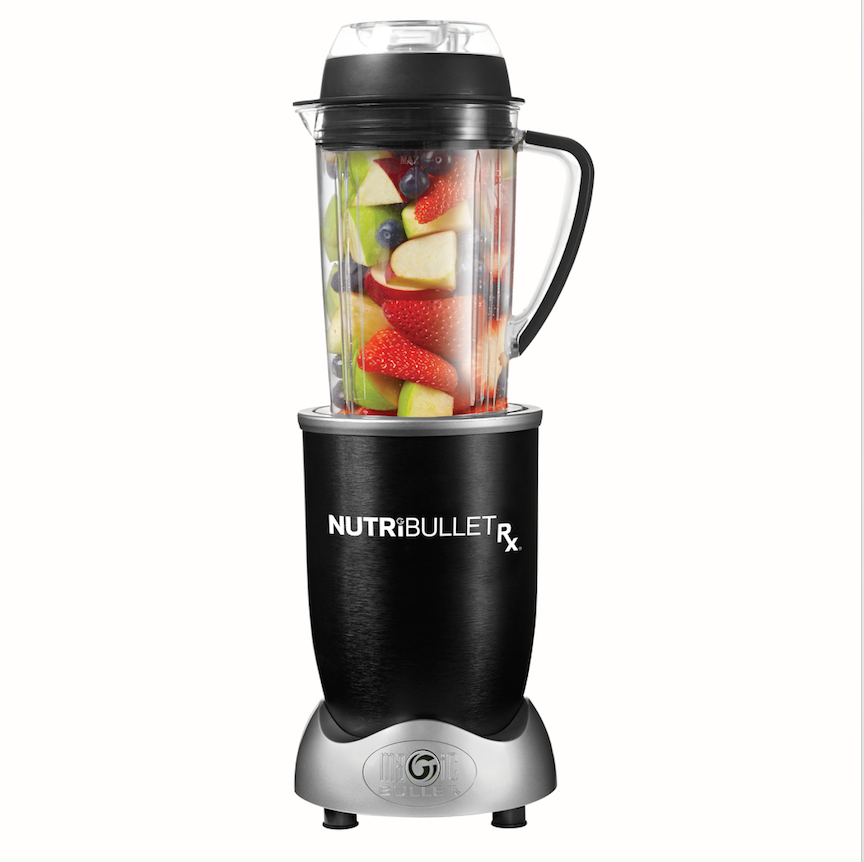 NutriBullet Rx sweepstakes