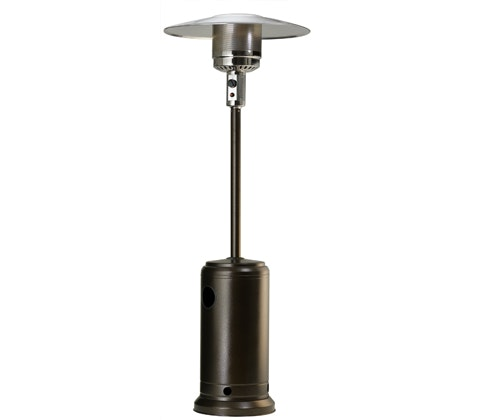 Stainless Steel Patio Heater sweepstakes