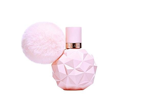 Ariana Grande perfume  sweepstakes