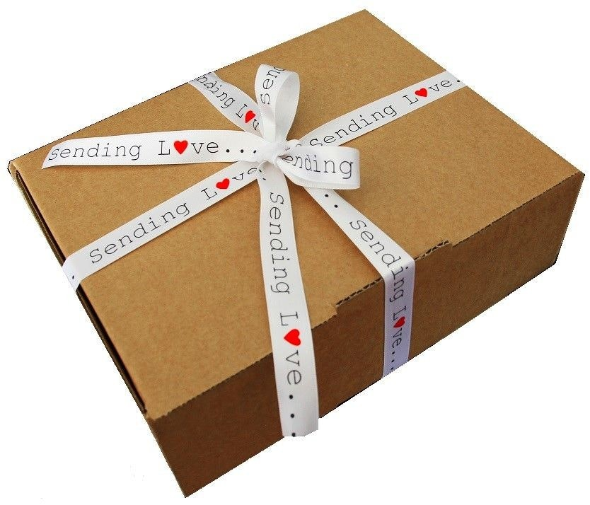 Sending Love Gift Box sweepstakes
