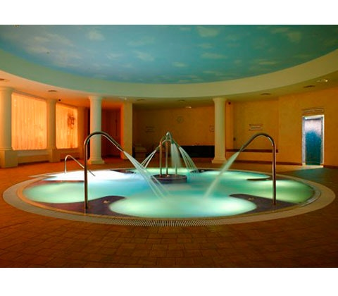 Win a Spa Break at Whittlebury Hall  sweepstakes