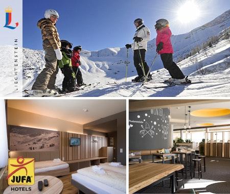 Urlaub in den Bergen gewinnen Gewinnspiel