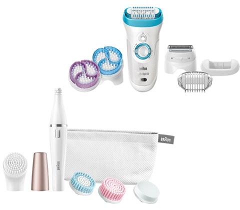 the Ultimate Winter Skin Must-Have with Braun Beauty sweepstakes
