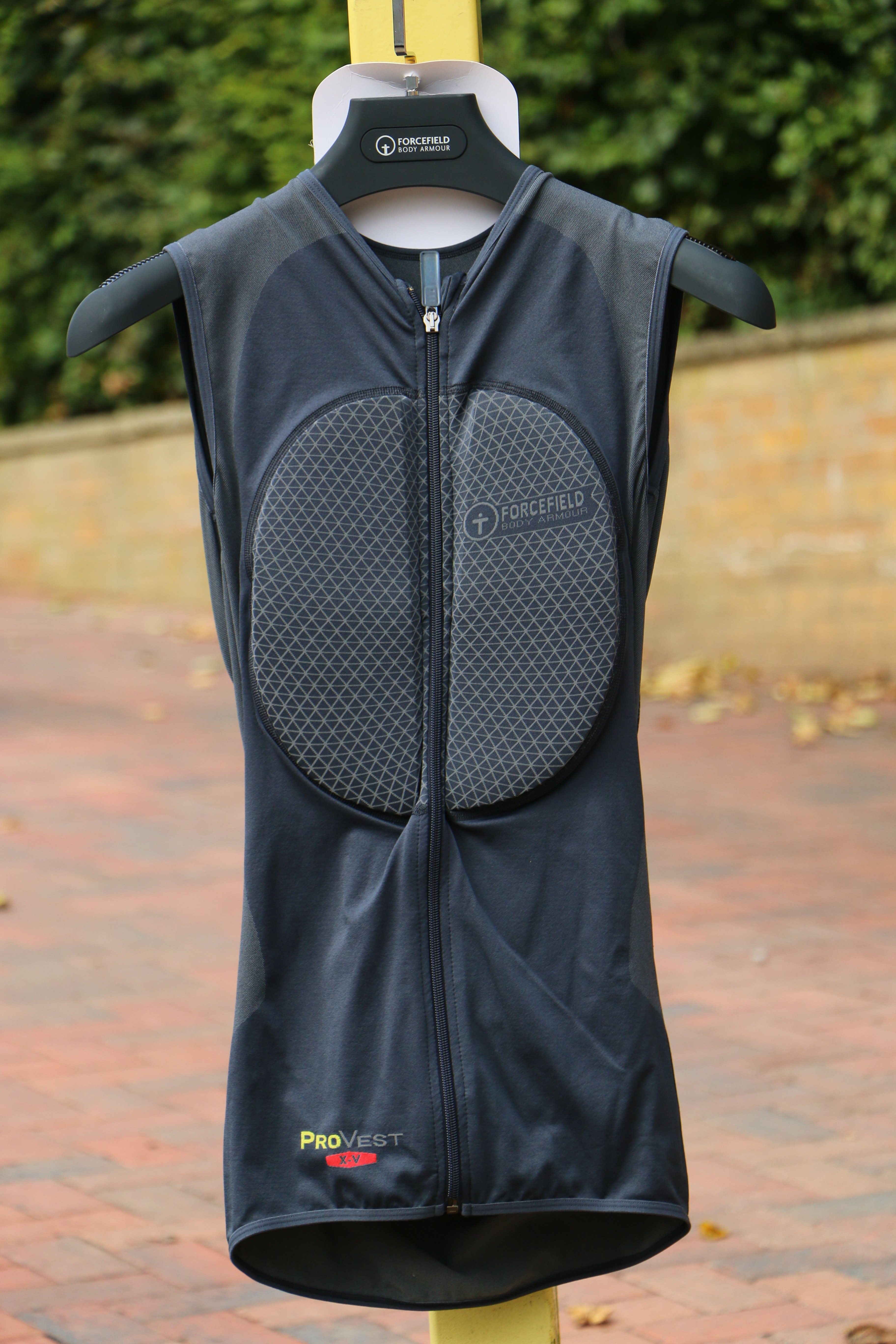 Forcefield Body Armour - Pro Vest X-V sweepstakes