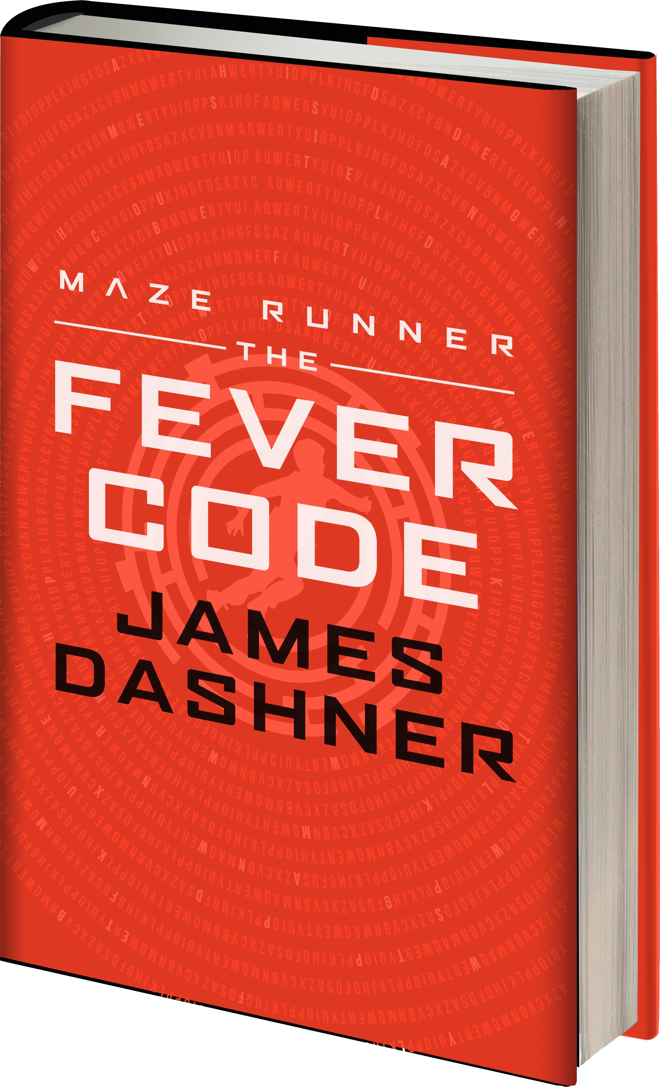 EXCLUSIVE SIGNED COPY OF THE FEVER CODE & TAKE PART IN #CRACKTHEFEVERCODE* sweepstakes