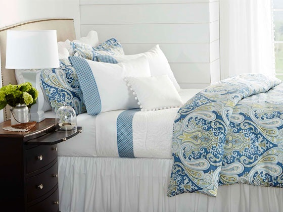 Bedroom Makeover from Country Curtains sweepstakes
