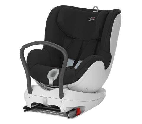 Britax Dulaxfix Car Seat and Thermo Cover sweepstakes