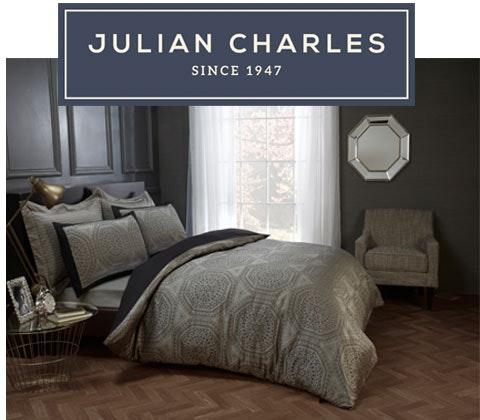 Julian Charles Marrakech bedding sweepstakes