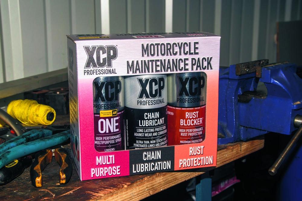 XCP Professional.... sweepstakes