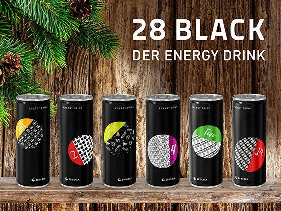 28 BLACK Adventskalender gewinnen Gewinnspiel