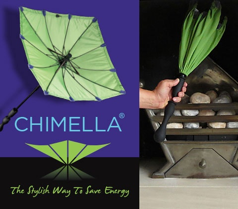 a Chimella Chimney Umbrella sweepstakes