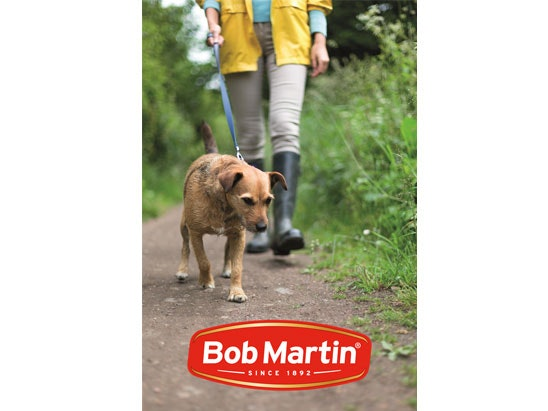 Win a Walking Bundle To Help Stay Safe From Ticks This Autumn sweepstakes