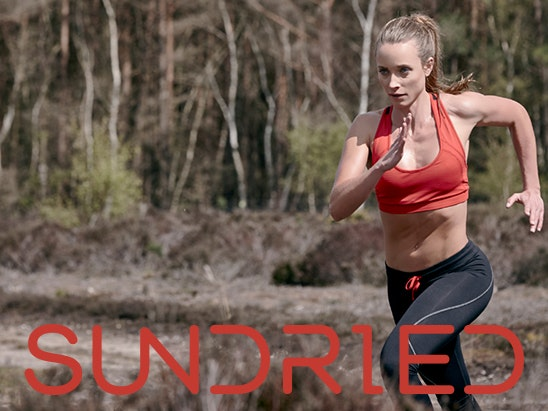 a complete outfit from Sundried!  sweepstakes