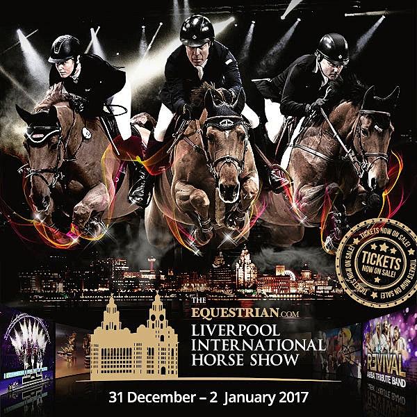 Equestrian.com sweepstakes
