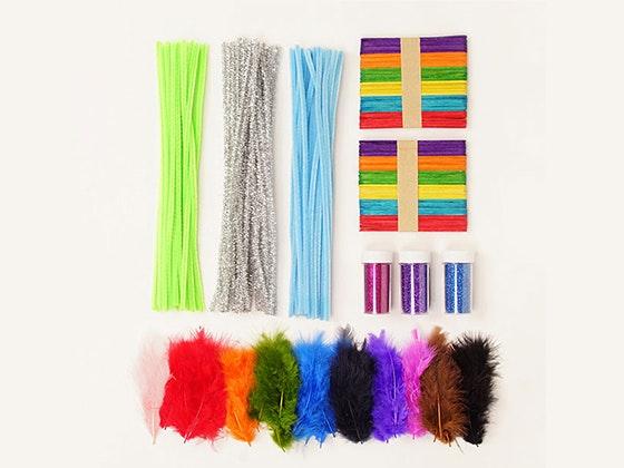PaperMart Craft Bundle sweepstakes