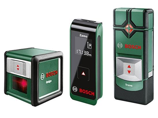 Bosch competiiton