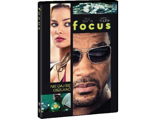 Focus DVD sweepstakes