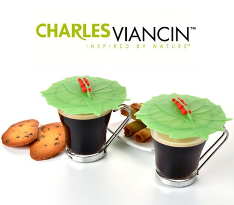 Charles Viancin Winterberry Lids & drink covers  sweepstakes