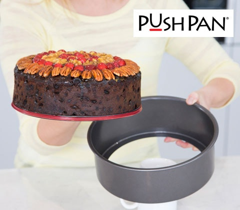 a set of PushPan® Non-Stick Bakeware  sweepstakes