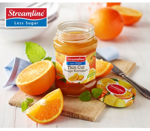 Emma Bridgewater Bowl, mug & Streamline marmalade sweepstakes