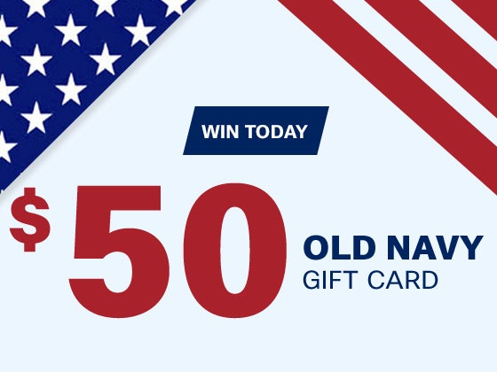 Election day giveaway oldnavy 1