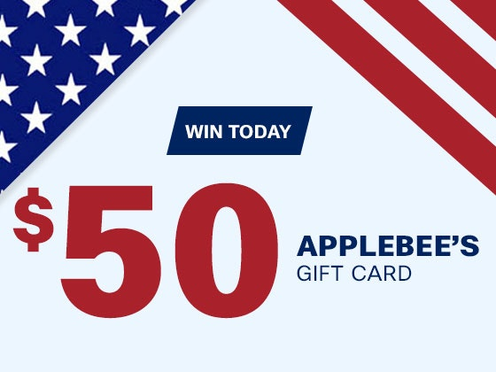 Election day giveaway applebees 1