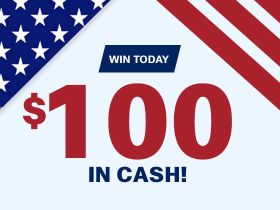 Election day giveaway cash 1