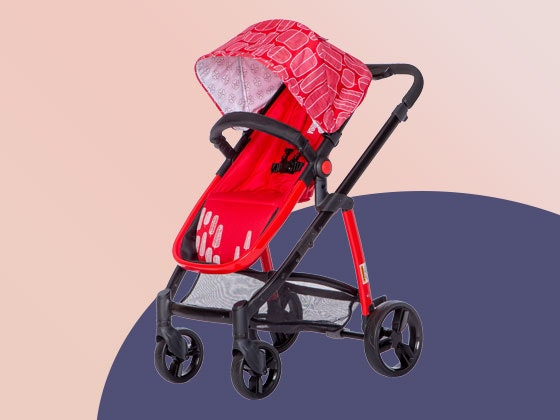 Mia moda stroller giveaway 1