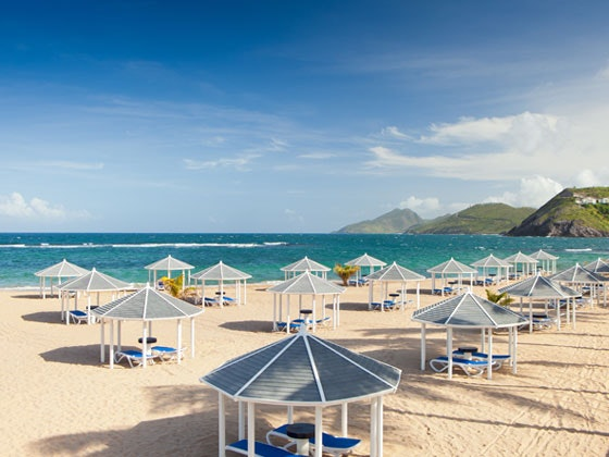 St. Kitts Mariott Giveaway sweepstakes
