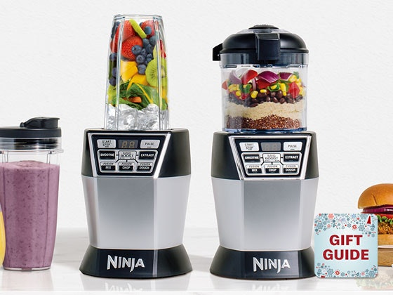 Nutri ninja duo giftguide giveaway