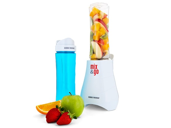 George Forman Mix n Go Blender sweepstakes