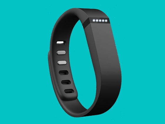 Fitbit Flex Wireless Activity + Sleep Wristband, Black sweepstakes